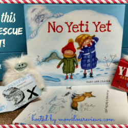 No Yeti Yet Winter Giveaway button
