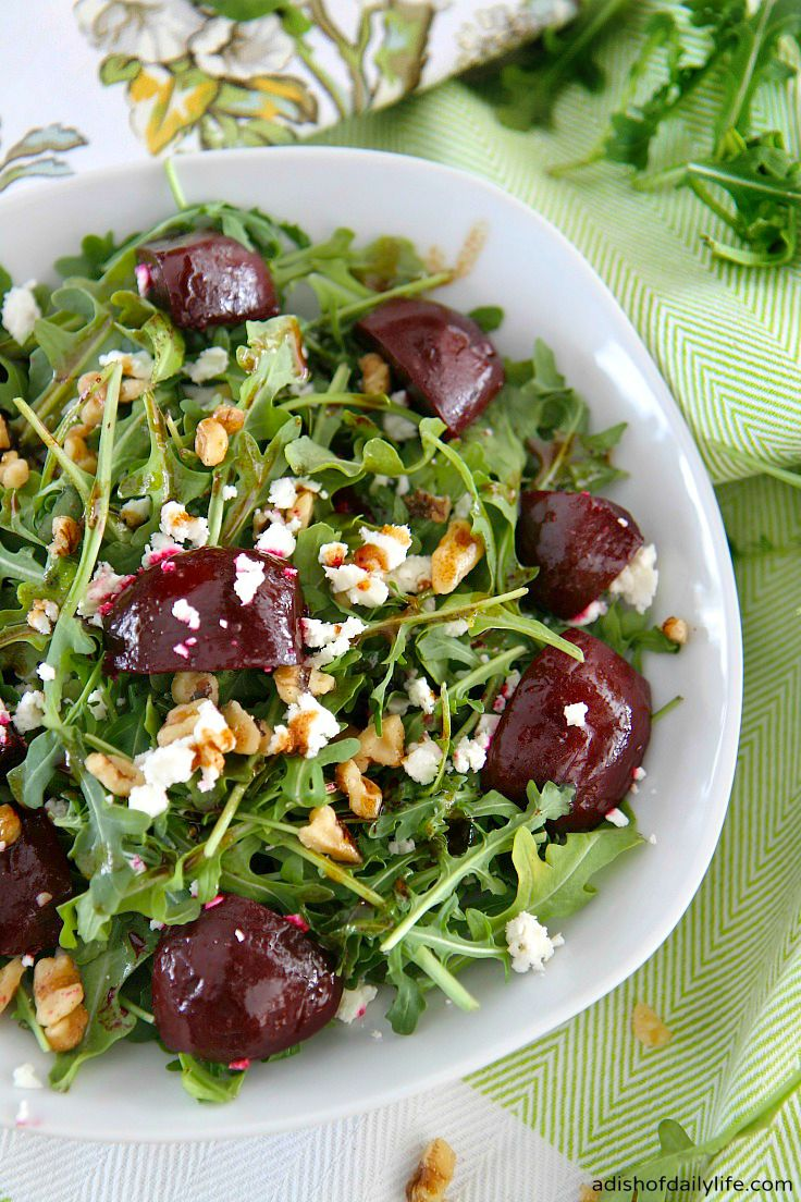 Thanksgiving-Beet-Salad