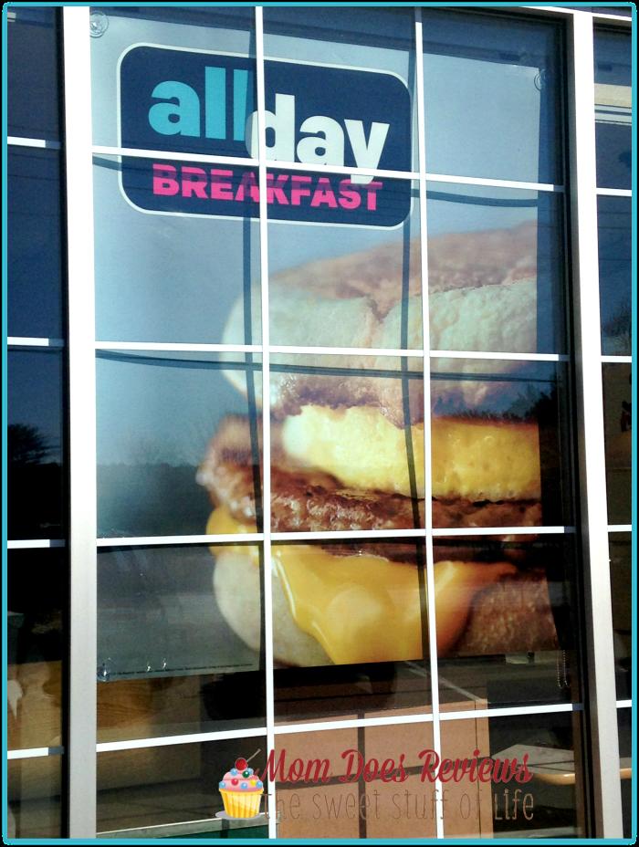 all day breakfast mcd window