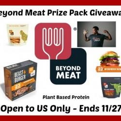 beyondmeat prize