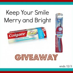 colgate merry and bright