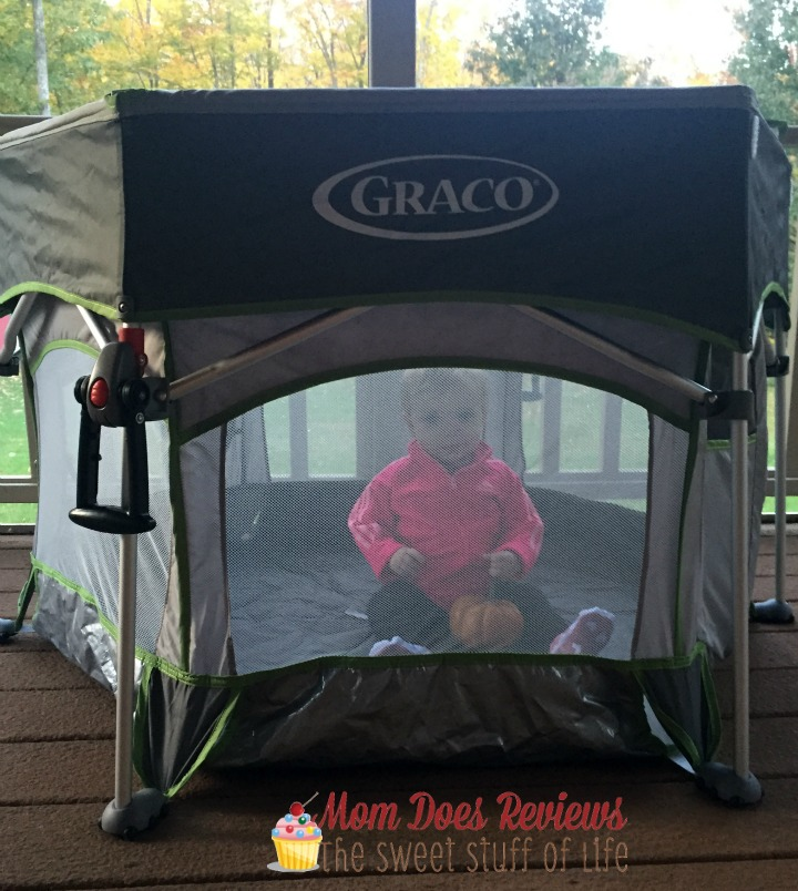 graco pack n play : pack and play tent - memphite.com