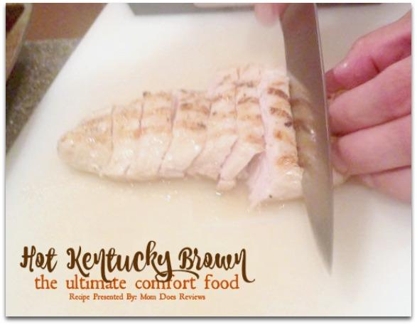 Hot Kentucky Brown