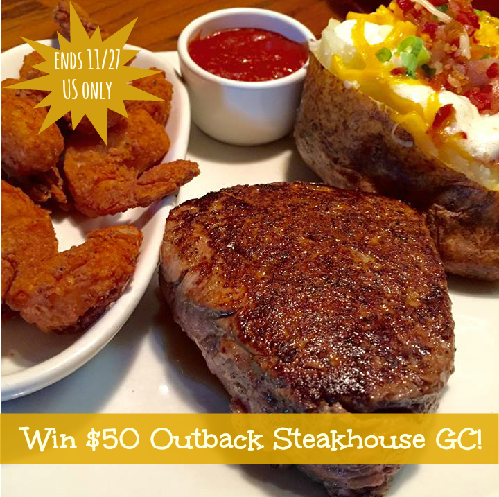 outback-steak-shrimp giveaway