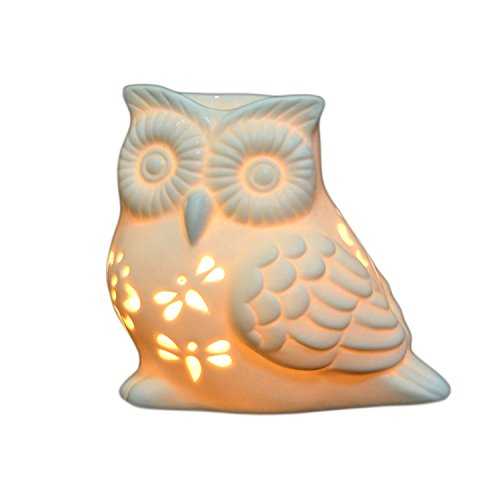 Owl Gifts Aromatherapy