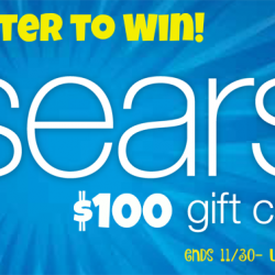 sears win giftCard