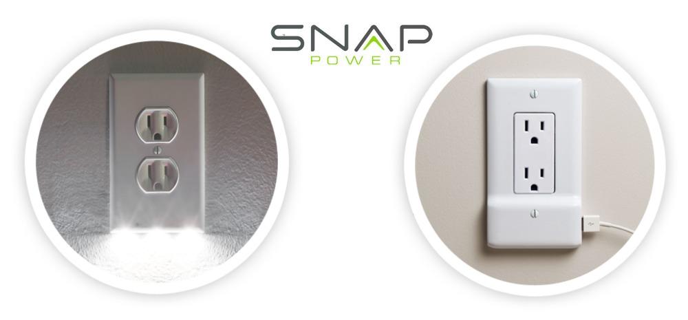 Snap Power, Innovative Ideas
