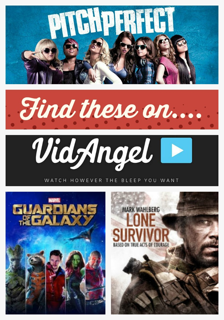 You Can Watch Frozen & Guardians of the Galaxy- But NOT on