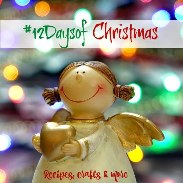 12daysof christmas