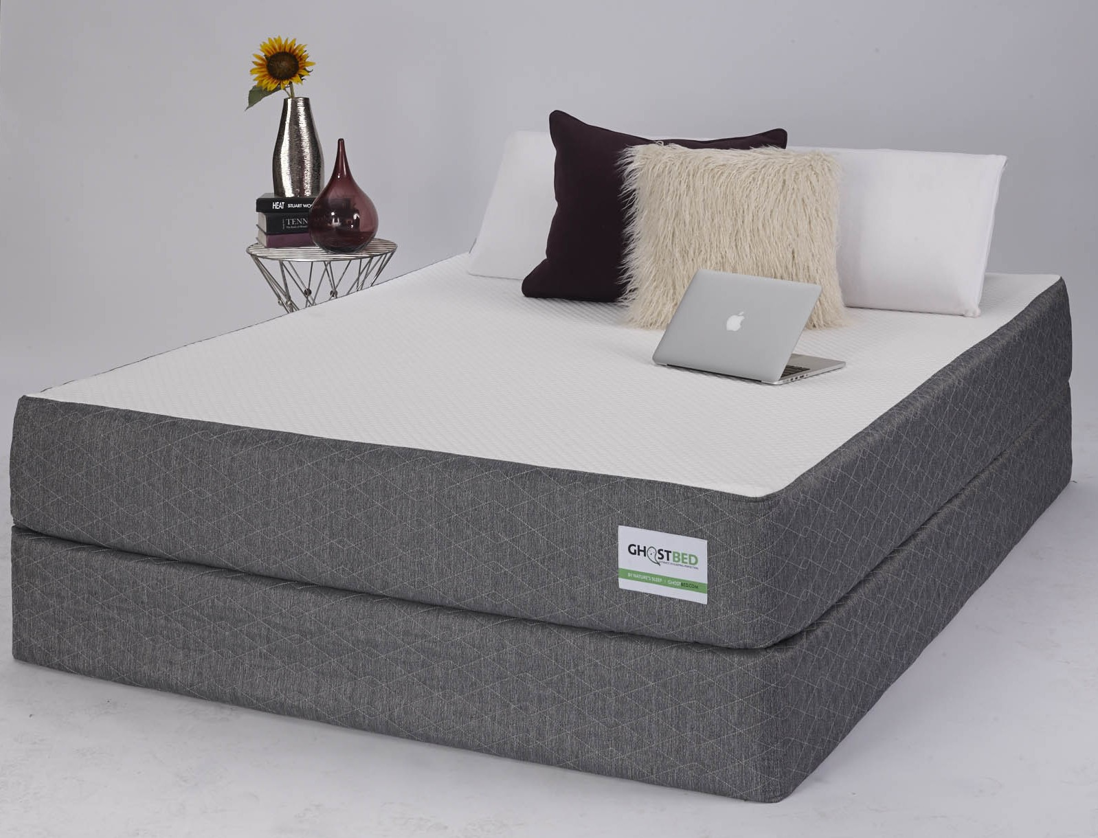 Ghostbed Mattress By Nature S Sleep Review