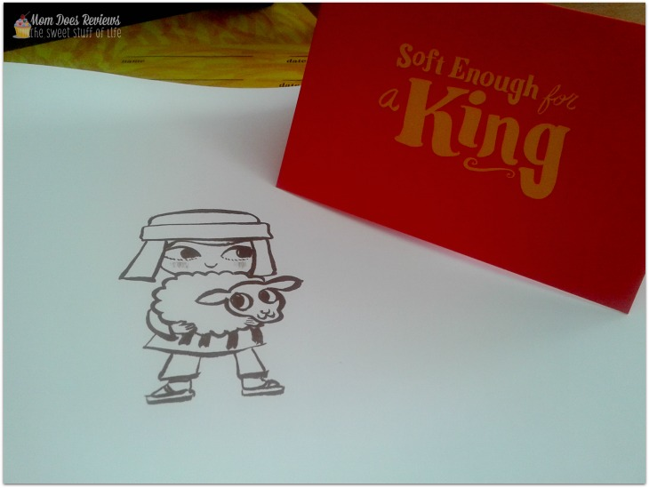 Soft-Enough-for-a-King-Ilustrations