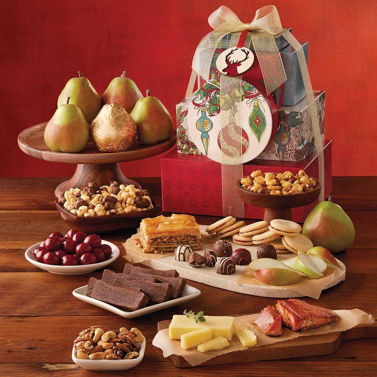 Harry & David Perfect Gifts for Everyone! #HolidaySavings #ad & #win ...