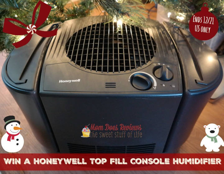 honeywell humidfier win