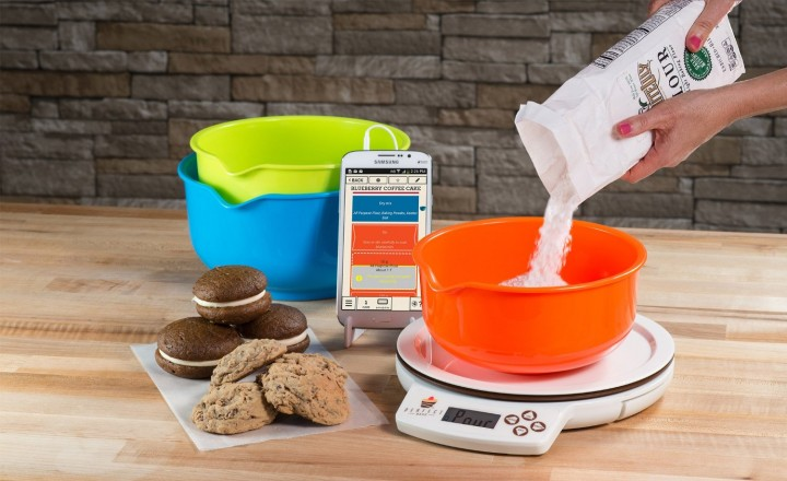 Get the perfect bake to makeitperfectly review for Perfect bake scale review