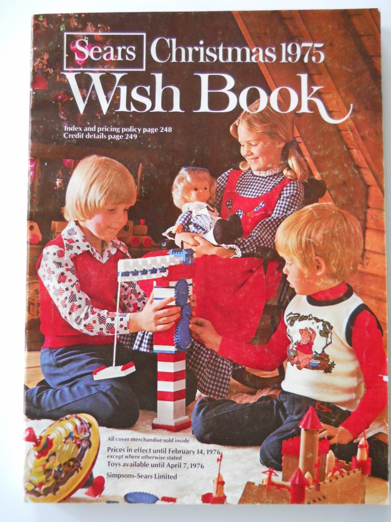 sears book