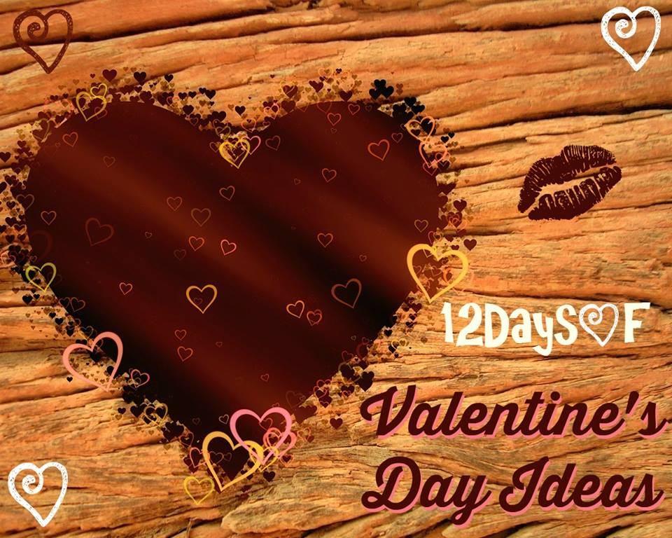 What are the seven days after Valentines Day?