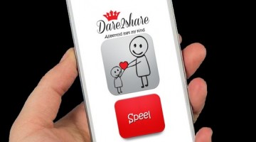 Reconnect with Your Kids:  Dare2Share Kids #AppReview