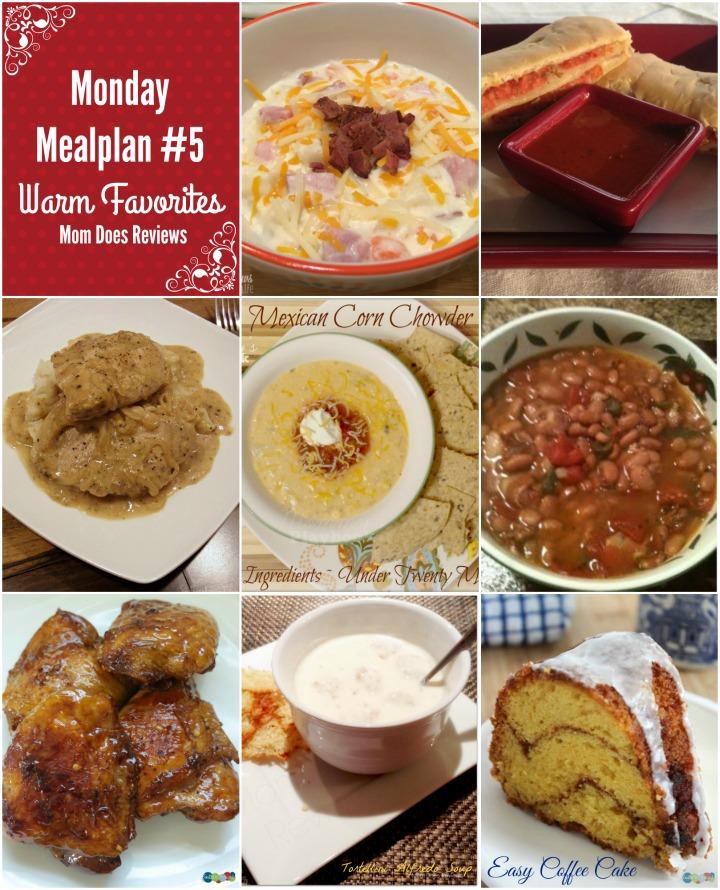 Monday-Mealplan-Warm-Favorites
