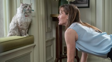 Nine Lives – In Theaters August 5th! Starring Kevin Spacey & Jennifer Garner #ad