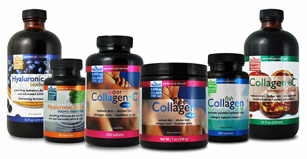 neocell collagen line