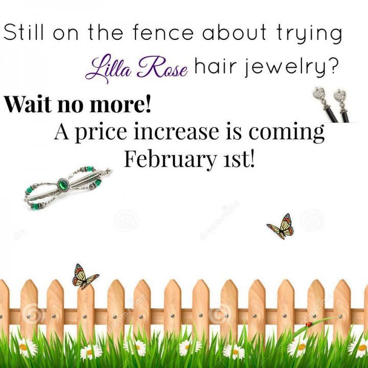 price increase