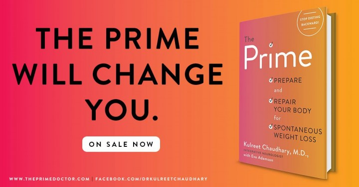 prime will change you