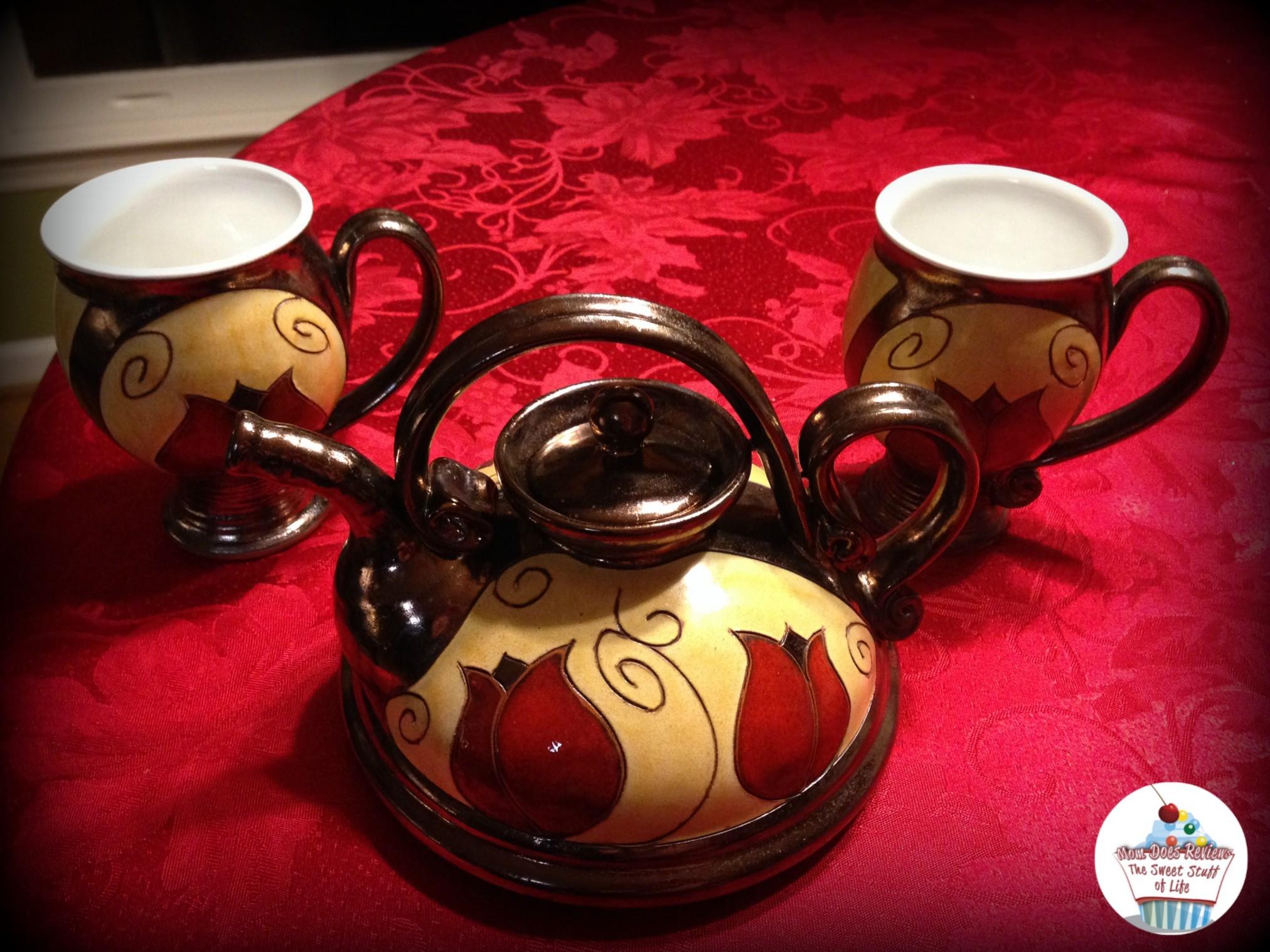 Tivelasi Pottery Unique Handmade Ceramics Review