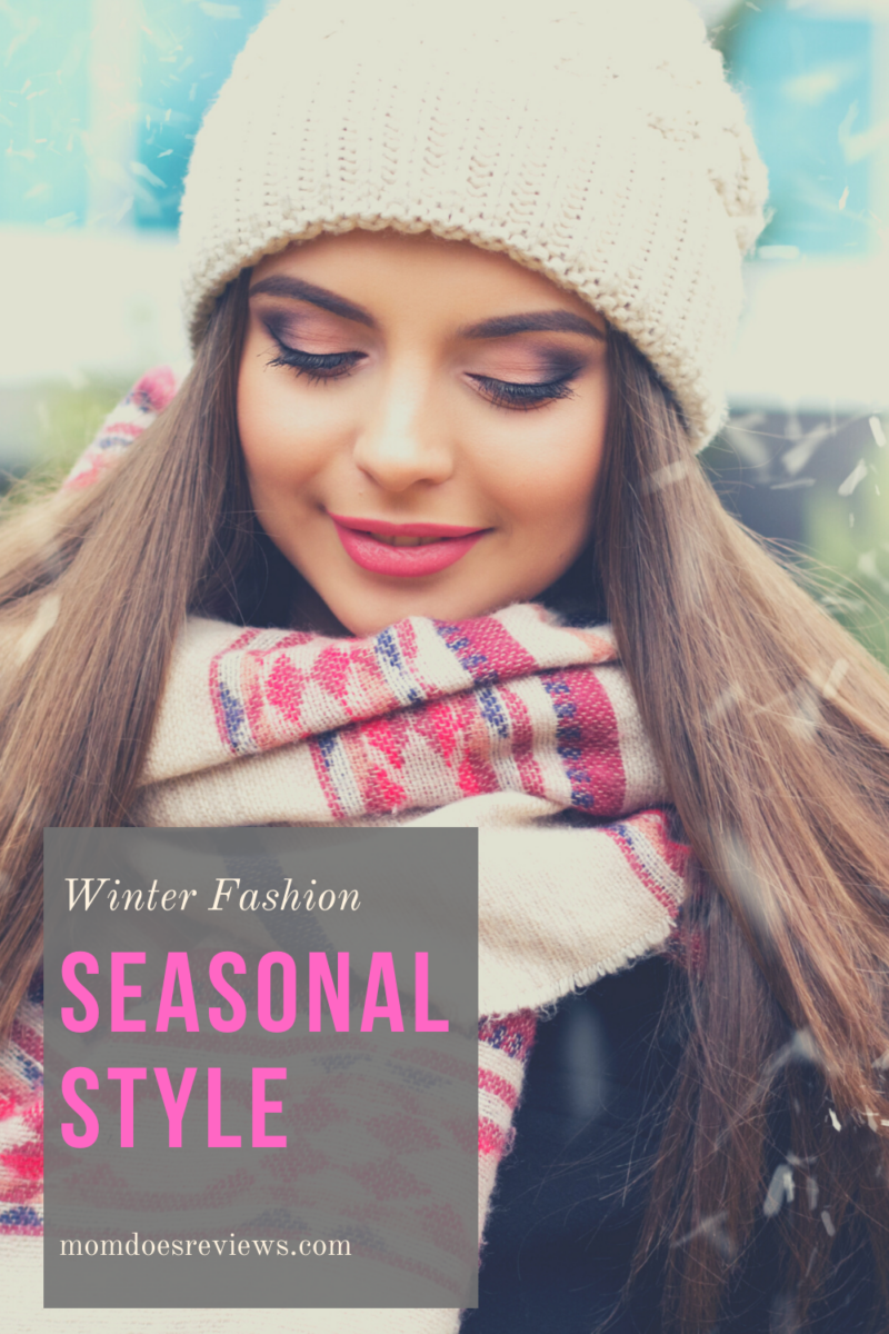 Seasonal Style: What Shades You Shouldn't Wear This Winter #Fashion