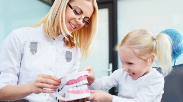 Special Needs Child? How to Make Their Hygienic Care Comfortable