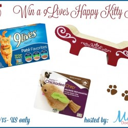 9lives-Influencer happy kitty kit