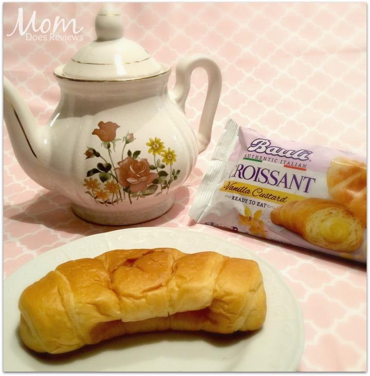 Bauli Croissant