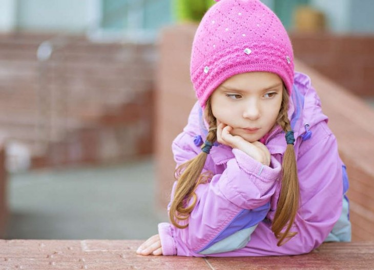 Identifying Anxiety in Children and How to Know What to Do