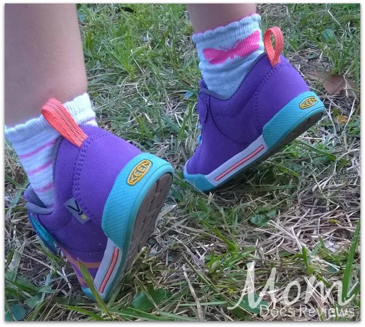 Keen-Sneakers-Foot-Support