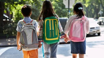 Safety Tips Every Parent Should Teach Their Kids If They Walk To And From School