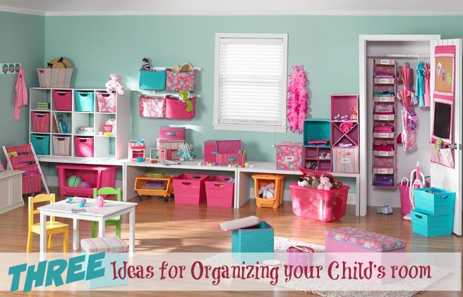 Toyroom tantrums parent fixes for making your kid 39 s room for How to organize your kids room