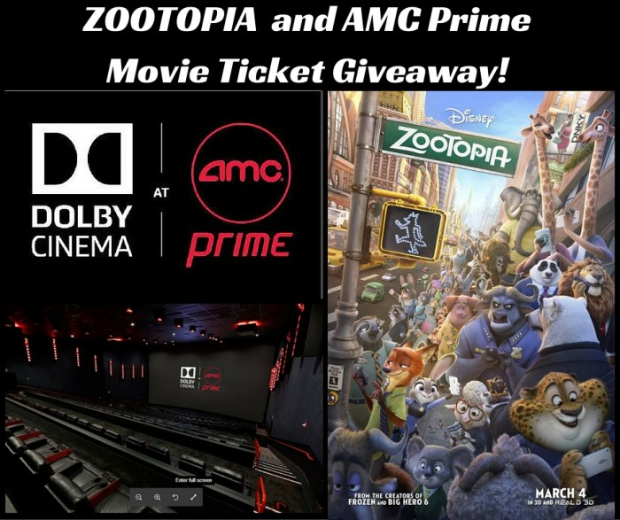 ZOOTOPIA-and-AMC-Prime-Ticket-Giveaway-1