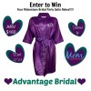 advantagebridal button