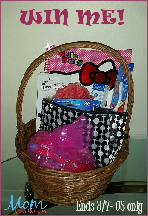 Win hello kitty easter basket us ends 37 hello kitty eastery basket win 3 7 negle Gallery