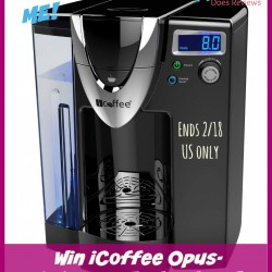 iCoffee_Opus giveaway