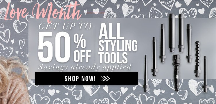 NuMe Bold Beauty Sales for February! #Freeshipping #ad