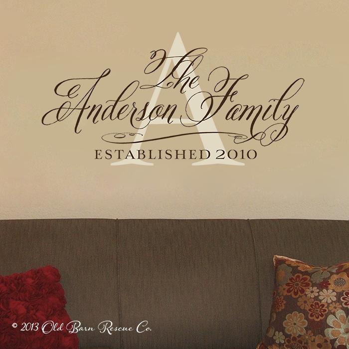 oldbarnfamilymonogram