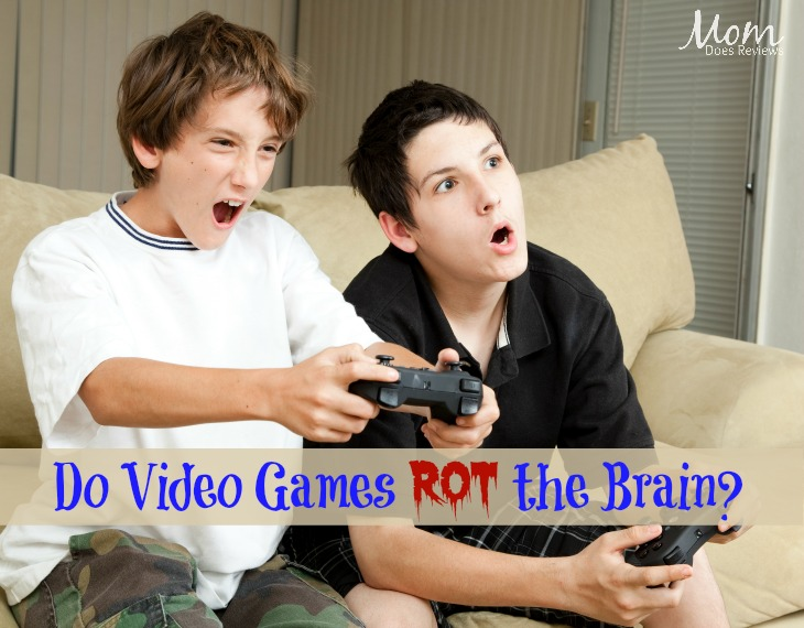 video games boys playing