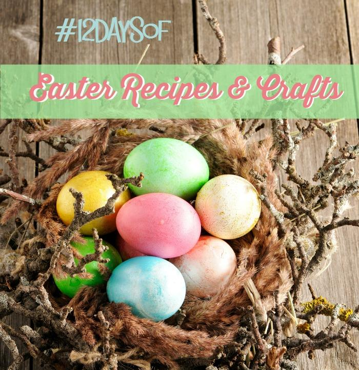 12days easter 2016