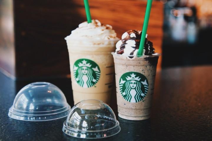 starbucks Min Frappuccino 2