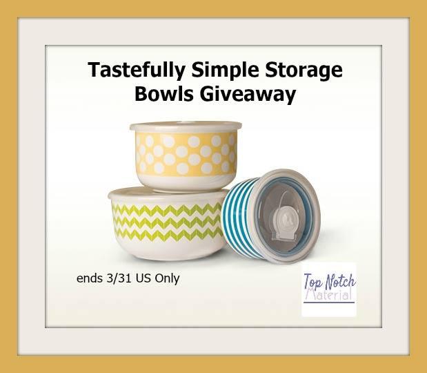 Taste Simple Bowls