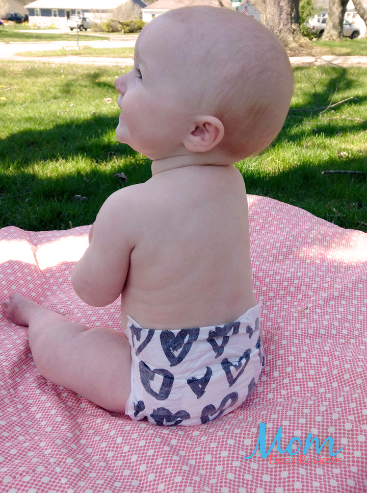 Stylish Amp Ultra Soft Diapers For Baby Parasol Co Review