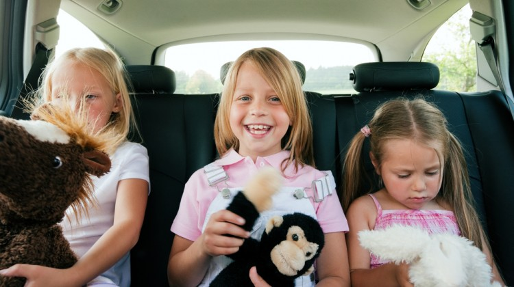 5 Tips for Effortless Family Car Care