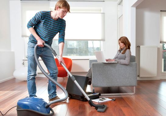 Cleaning Tips to Remember When Moving into a New Place