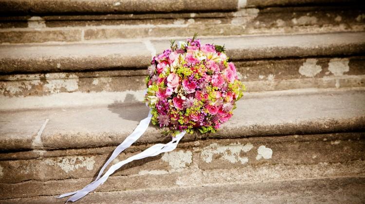 Amazing Ideas for Wedding Flowers
