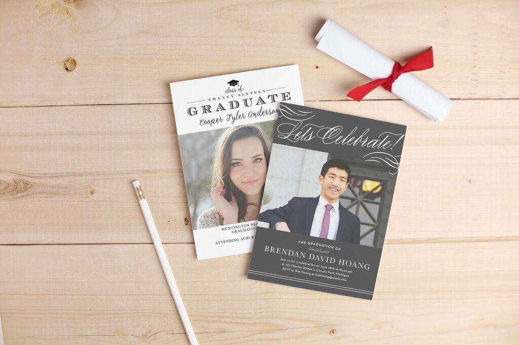 grauation-invitations-announcements